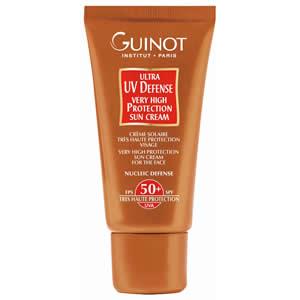 GUINOT ULTRA UV DEFENSE SP50
