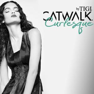 CATWALK by TIGI