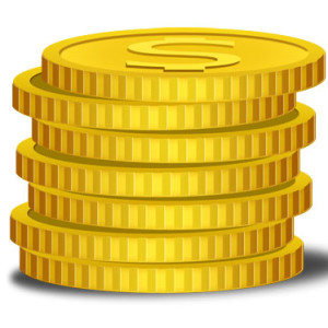 gold-coin-vector